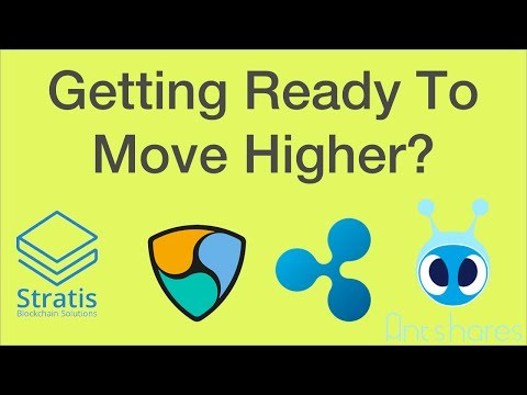 NEM & Stratis May Have Hit Bottom    Look Out for These Here!