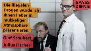 Wie die Welt entstanden wäre: Drogentest | Olaf macht Mut feat. SPASSZONE
