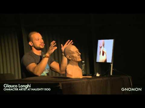 ZBrush Sculpting Human Anatomy – From Clay to Digital Models (Pt.1)