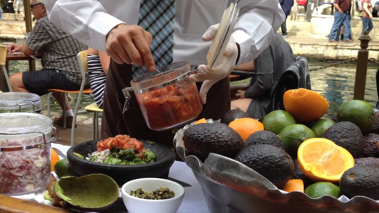 Boudro S Restaurant San Antonio