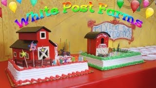 Kid birthday party places - White post farms was voted best party place for kids in Long Island