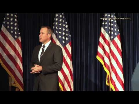 A Reagan Forum with Vince Flynn - 10/20/10