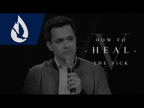 How to Heal the Sick - Part V: Setting the Atmosphere