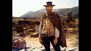 Ennio Morricone - The Good, the Bad and the Ugly - Soundtrack Music Suite 1966