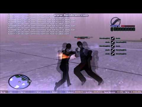 Conti vs hAND_  2k15