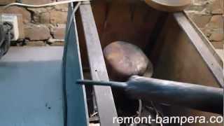 аппарат для сварки пластмассы своими руками(сайт remont-bampera.com/, 2013-03-31T00:04:56.000Z)