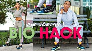 Air Jordan 1 Retro High GS 'Tokyo Bio Hack'