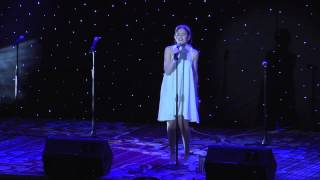 Carly Rose Sonenclar performs 'Feeling Good' at Starlight Gala 2013