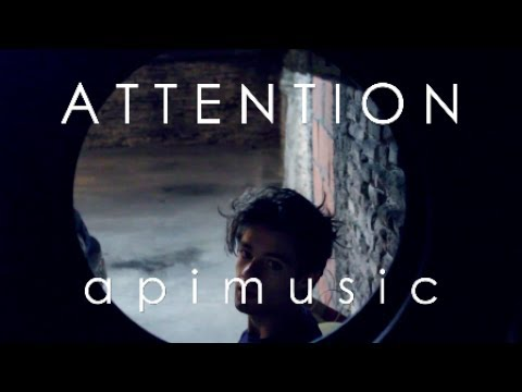 ATTENTION - CHARLIE PUTH (français apimusic cover)