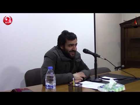 ملامح الانسان المعاصر -  محمد فرج  - 00:52-2019 / 1 / 28