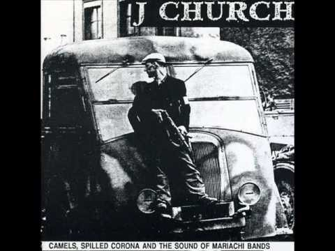 J Church - Bomb / Sacrifice