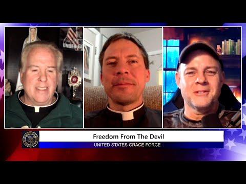 Fr. Mark Goring: - Freedom from the Devil
