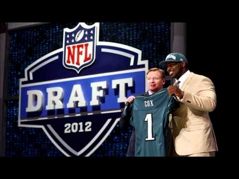 2012 NFL Draft Results and Analysis