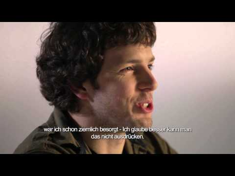 CloudBerry Kingdom - Dev Diary [DE]