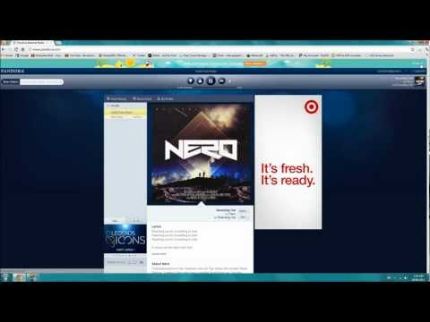 How to get Pandora Radio in Canada!