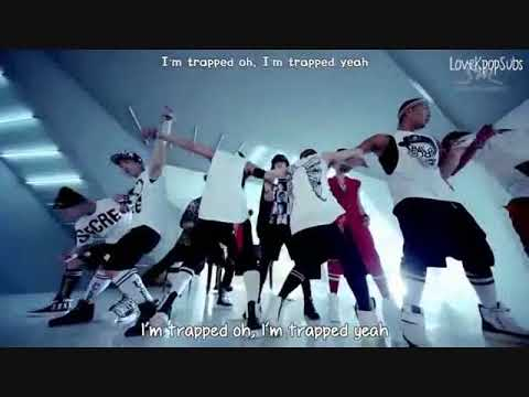 3. HENRY - Trap (Indonesian Version)