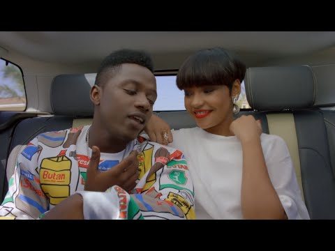 RAYVANNY - KWETU (Official video)