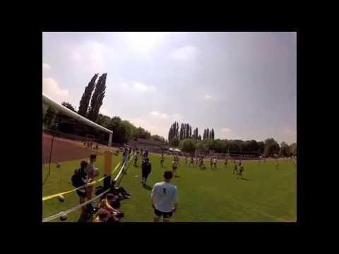 Rugby: TOURNOI TOP 14 BENJAMINS GIF SUR YVETTE 31 05 2014 RC VANNES