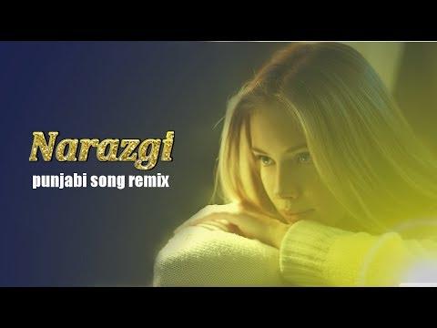 Narazgi    Remix    Aarsh Benipal   Amupys Creations    Club Songs  