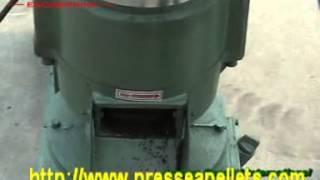 Presse à granuler /Granuleuse