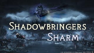 Cover images Sharm ~ Shadowbringers Theme Song (Final Fantasy XIV)