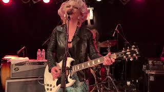 "Samantha Fish ""She Don't Live Around Here Anymore"" & ""You Got It Bad"" Shank Hall Milwaukee 12/4/19"