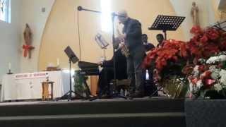 Pot pourri #1 - Concert de Noël 2014
