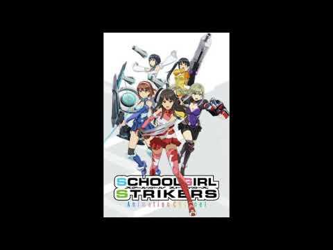 เพลง Schoolgirl Strikers – Animation Channel  open
