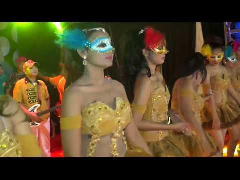 Ria Nada - Opening - Jejalen Tambun Utara (Dangdut Full)