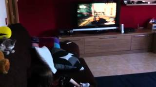 Playstation 3, Ridge Racer Unbounded