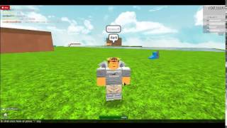 Roblox -Skrillex611 At The Grestest City-(Intoduction)