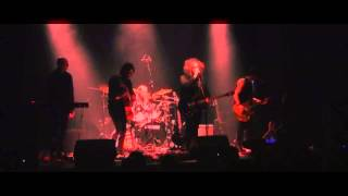 LIKE COCKATOOS - The Baby Screams (The Cure Tribute band) - 21.03.2015
