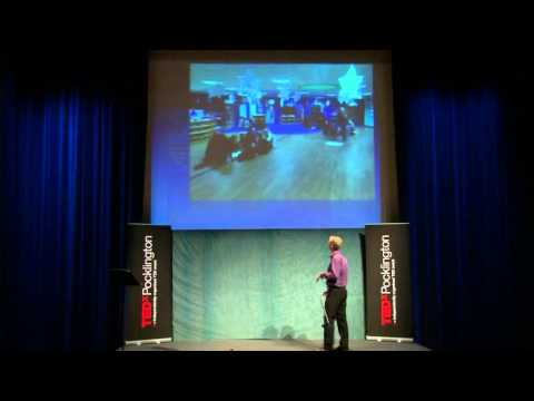 What is real learning? Carl Jarvis at TEDxPocklington