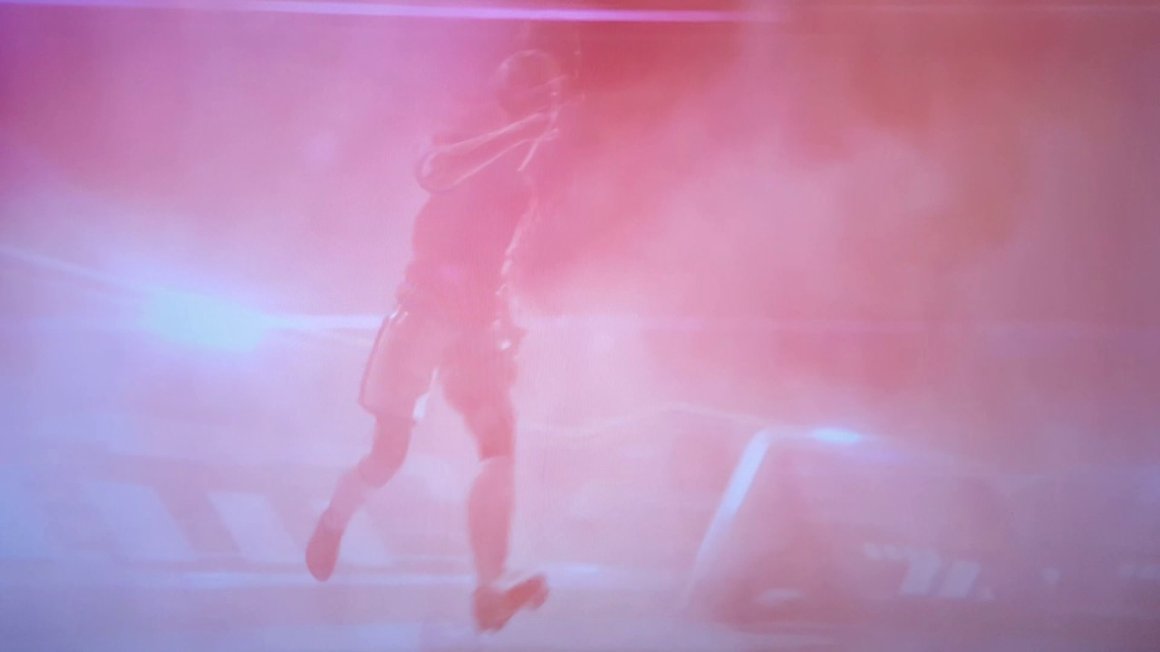 Astro supersport 4 LIVE intro