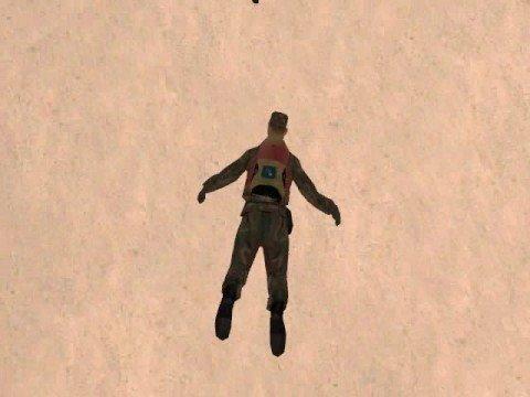 GTA San Andreas Multiplayer Fun