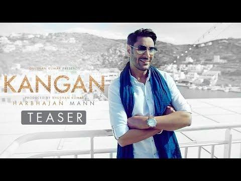 Song Teaser:Harbhajan Mann | Jatinder Shah | Releasing Soon