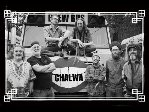Chalwa March Residency @ Pisgah Brewing 3-2-2017