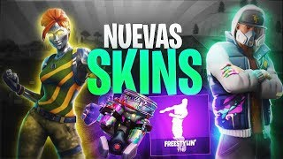 """ALL NEW SKINS, BAILES AND MORE *SEASON 4* FILTERED in Fortnite Battle Royale!"" [StaRy]"