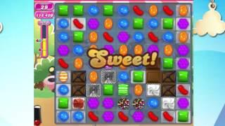 Candy Crush Saga Level 1367  No Booster
