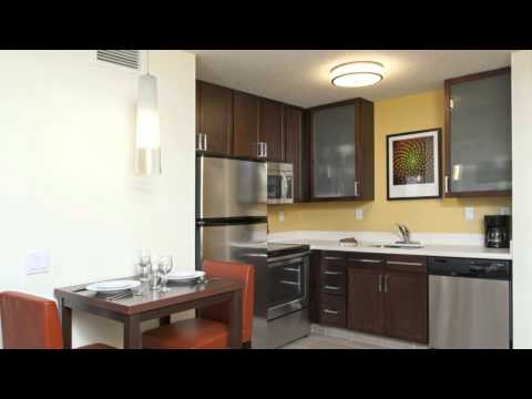 Residence Inn Grand Rapids Airport Hotel Video