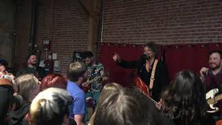 The Matches - Yankee in a Chip Shop - Uproar Brewing Company, San Jose CA 3/7/20