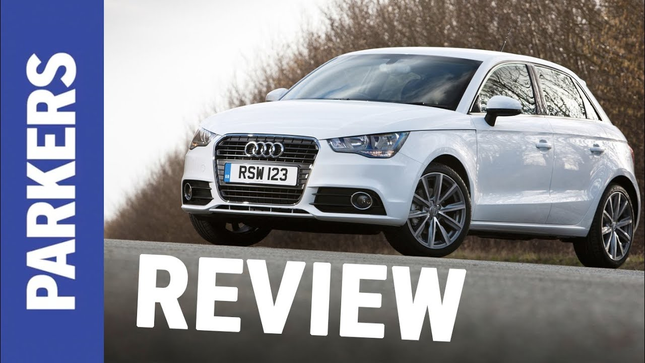audi a1 review is it the ultimate premium supermini youtube rh youtube com Audi R8 parkers guide audi a4 convertible