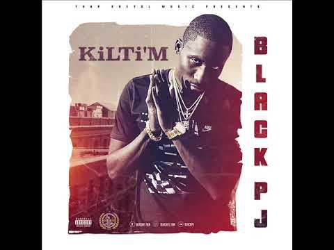 BLACK PJ  KiLTi'M