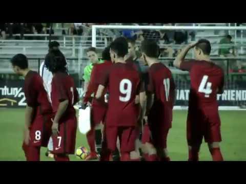 2017 Nike International Friendlies: U-17 MNT vs. England