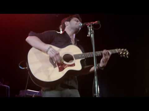 Ice Box (acoustic)- There for Tomorrow