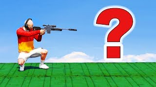 GTA 5 - Can You Shoot Someone Through Paper, Wood, Heli Blades,...etc? #4
