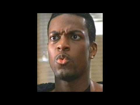 Chris Tucker sound board phone prank