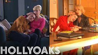 Hollyoaks: James' Past