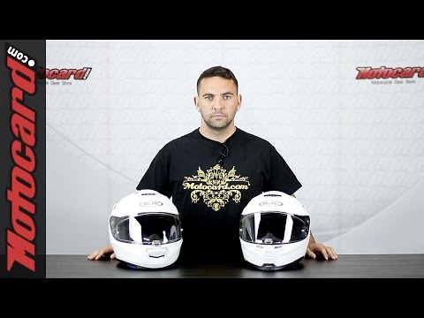 HJC RPHA 70 vs RPHA ST: comparativa cascos sport-touring
