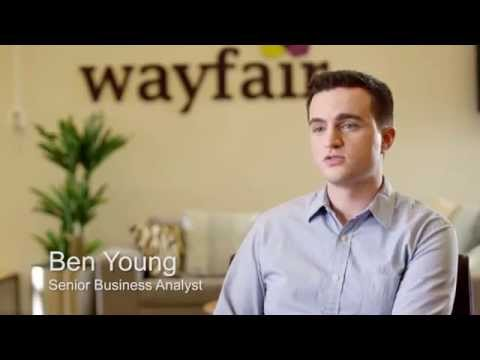 Wayfair converts ready-to-buy customers with Google